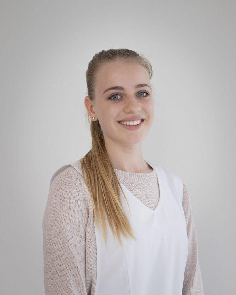 Sarah Trüb